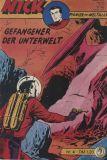 Nick - Pionier des Weltalls (1976) 04: Gefangener der Unterwelt