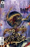 Aliens: Havoc (1997) 01