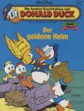 Die besten Geschichten mit Donald Duck Klassik Album (1984) SC 03: Der goldene Helm