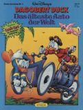 Disney-Autoalbum (1985) 03: Dagobert Duck - Das älteste Auto der Welt