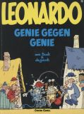 Leonardo (1983) 05: Genie gegen Genie