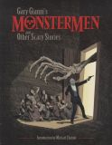 MonsterMen and Other Scary Stories (2012) TPB