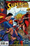Supergirl (1994) 04