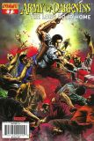 Army of Darkness: The Long Road Home (2008) 07