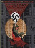 Une aventure de Spirou et Fantasio 05: Le groom vert-de-gris