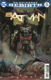 Batman (2016) 22 [Lenticular Cover]