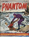 Phantom (1974) 154: Die Gefangenen der Geisterklippen