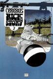 Cerebus (1977) 221: Ricks Story 2