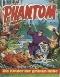 Phantom (1974) 207: Die Kinder der grünen Hölle