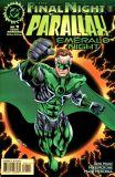 Parallax: Emerald Night 01