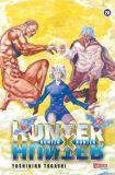 Hunter X Hunter 28 [Neuausgabe]