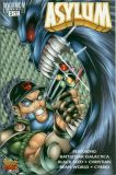 Asylum (1995) 05: Beanworld / Battlestar Galactica / Black Seed / Christian / Cybrid