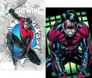 Nightwing (2011) Set mit #0-8, 13-26 + Annual 1