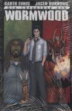 Die Chroniken von Wormwood (2010) 01