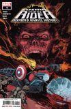 Cosmic Ghost Rider destroys Marvel History (2019) 04 [Regular Cover]