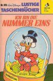 Lustiges Taschenbuch (1967) 105: Ich bin die Nummer Eins