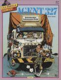 Lila Gorilla Comics (1986) 03: Agent 327 - Geheimakte Schwarzes Geld
