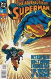 The Adventures of Superman (1987) 506