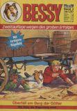 Bessy Zweitauflage (1976) 003: Überfall am Berg der Götter