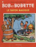 Bob et Bobette (1945) 107: Le rayon magique