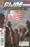 G.I. Joe (2005) 01