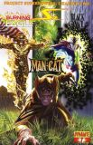 Project Superpowers: Chapter Two (2009) 07: Burning Eagle/Black Owl/Man-Cat