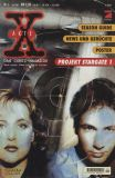 Akte X (1998) 01: Projekt Stargate