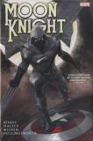 Moon Knight (2011) by Brian Michael Bendis and Alex Maleev Deluxe Edition HC