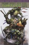 Teenage Mutant Ninja Turtles Micro-Series TPB 1
