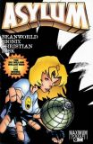 Asylum (1995) 06: BioniX / Risk / Christian / Beanworld