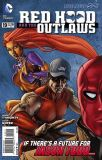 Red Hood and the Outlaws (2011) 19