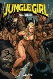 Jungle Girl Omnibus TPB