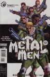 Tangent Comics: Metal Men 01