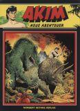 Akim - Neue Abenteuer (1990) 14: Das Schwert der Ahnen