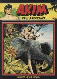 Akim - Neue Abenteuer (1990) 15: Hinterhalt am Schlangenfluss