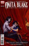 Anita Blake, Vampire Hunter: Circus of the Damned - The Scoundrel (2011) 01