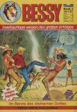 Bessy Zweitauflage (1976) 005: Im Banne des steinernen Gottes