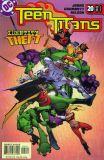 Teen Titans (2003) 20