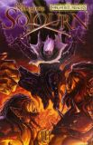 Forgotten Realms: Sojourn (2006) 03 [Variant Cover]