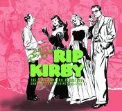 Rip Kirby HC 04: 1954-1956
