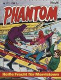 Phantom (1974) 172: Heiße Fracht für Morristown