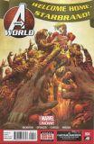 Avengers World (2014) 04
