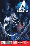 Avengers World (2014) 08