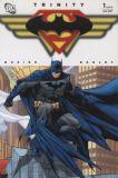 Trinity (2009) 01: Batman/Superman/Wonder Woman