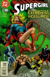 Supergirl (1996) 15