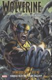 Marvel MAXimum (2004) 47: Wolverine - Der Beste von allen: Schluss mit lustig