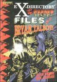 Ex-Directory (1997) nn: The Secret Files of Bryan Talbot
