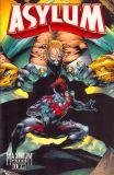 Asylum (1995) 11: Blindside / Megaton Man / Lethal