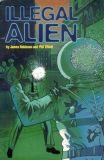 Illegal Alien (1994) nn