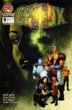 Crux (2001) 09